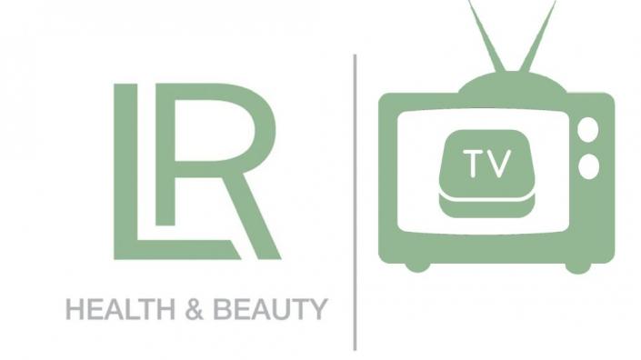 LR TV Logo