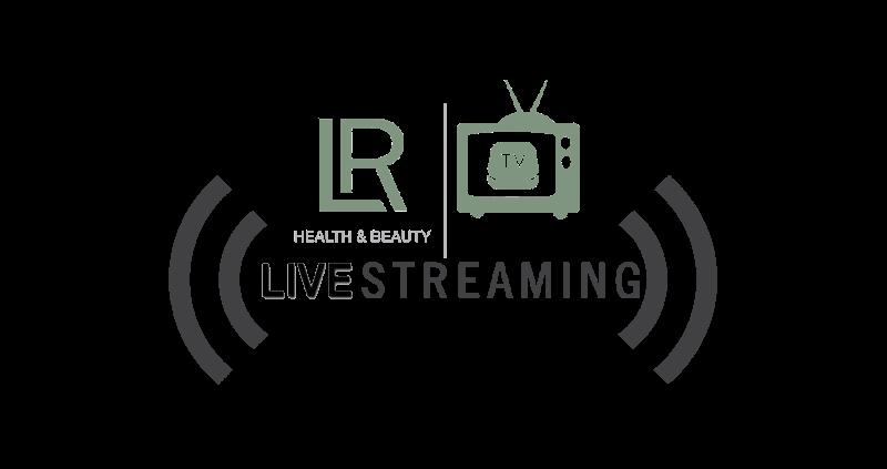 LR TV Live Social