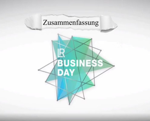 LR Digital Business DAysummary