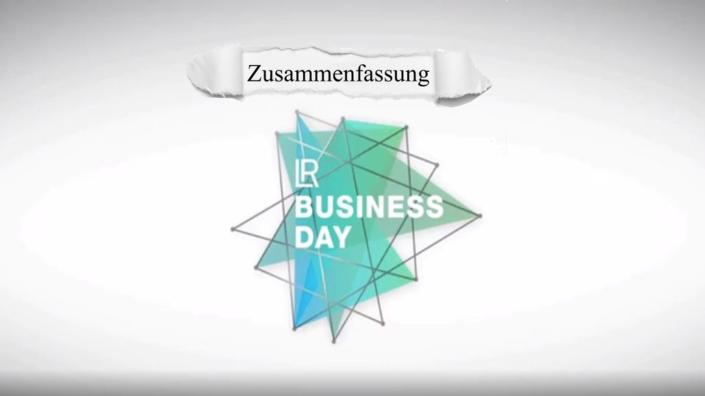 LR Digital Business DAysummary