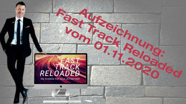 Fast Track Reloaded you tube 1