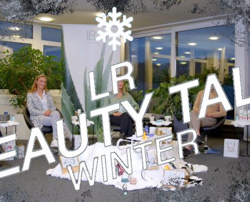 LR Beauty Talk Winter thumb
