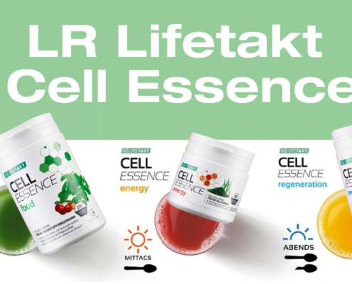 Cell Essence Thumb
