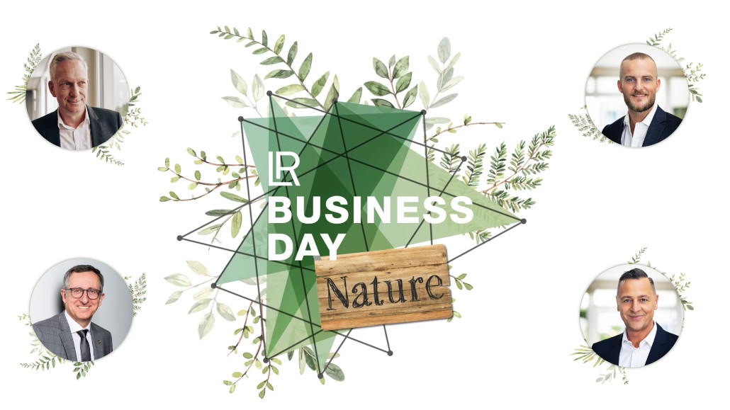 LR Business Day Nature